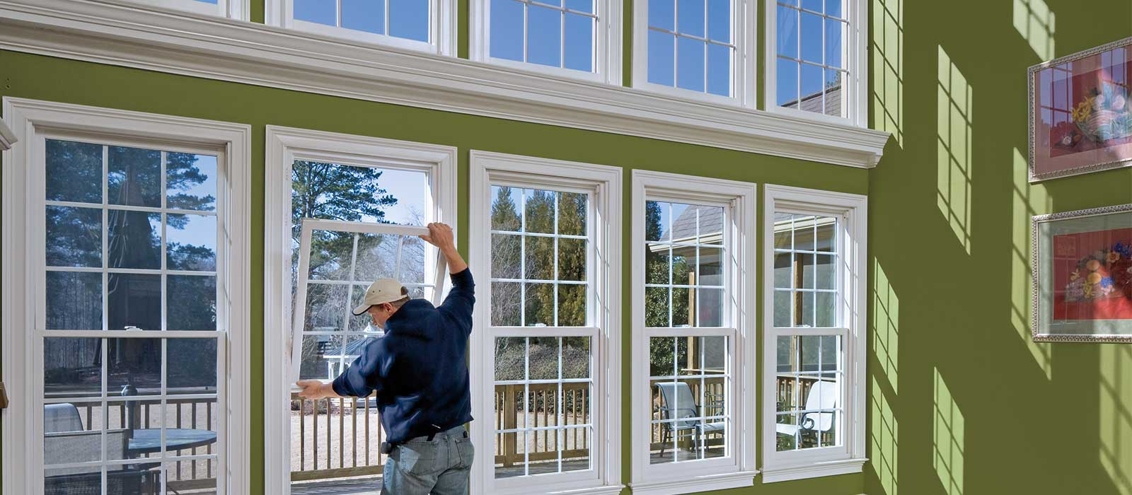 Retractable screen home interior decorating ideas for Marvin screens