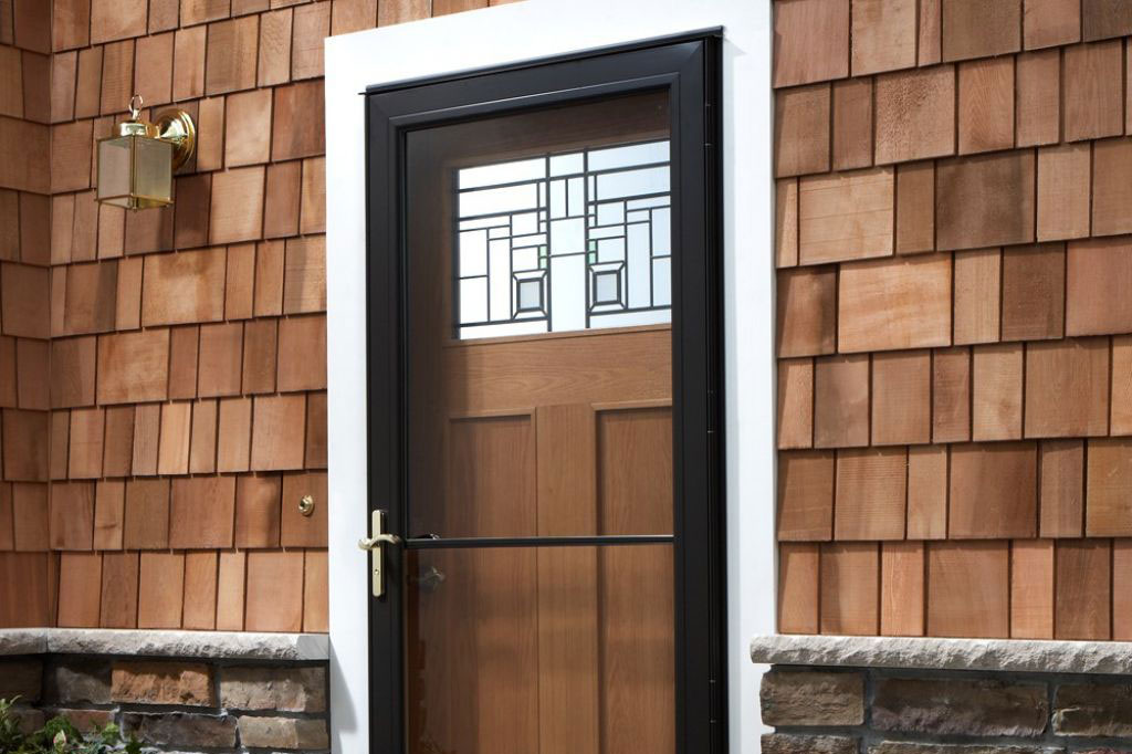 Screens Amp Storm Doors Lyndale Glass
